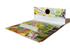 Tabaco Pouch - Boletos on internet