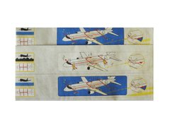 Tabaco Pouch - Airplane - buy online