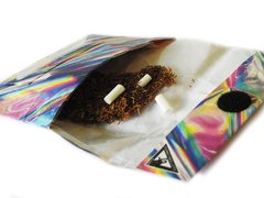 Image of Tabaco Pouch - Hologram