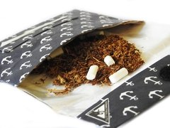 Image of Tabaco Pouch - Anclas