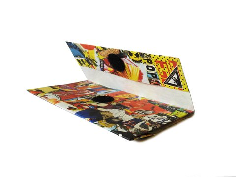 Tabaquera - PopArt - Monkey Wallets ®