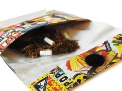 Tabaco Pouch - PopArt