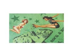 Tabaco Pouch - Pinup on internet
