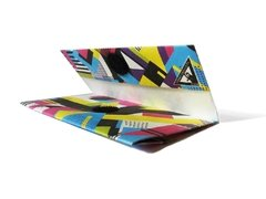 Tabaqueira - Fluo - Monkey Wallets ®