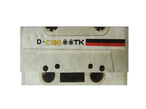 Tabaco Pouch - Cassette - buy online