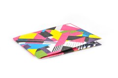Carteira de papel Tyvek® - by Monkey Wallets® - Fluo - comprar online