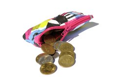 Porta Moedas by Monkey Wallets® - comprar online