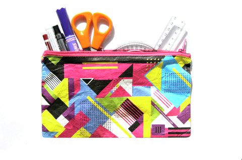MiniBolso - by Monkey Wallets® - Fluo