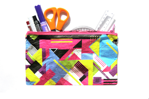 MiniBolsa - by Monkey Wallets® - Fluo