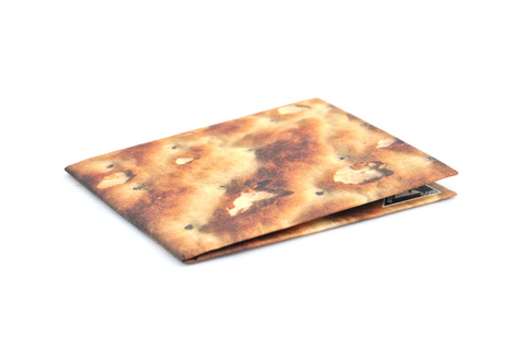 Billeteras de Papel Tyvek® - Monkey Wallets® - Galleta - comprar online