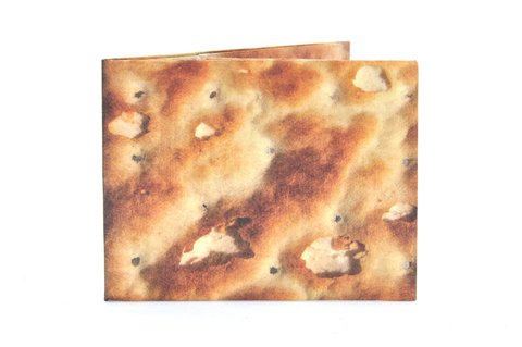 Tyvek® Wallets - Monkey Wallets® - Cookie