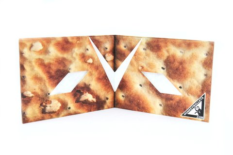 Tyvek® Wallets - Monkey Wallets® - Cookie on internet
