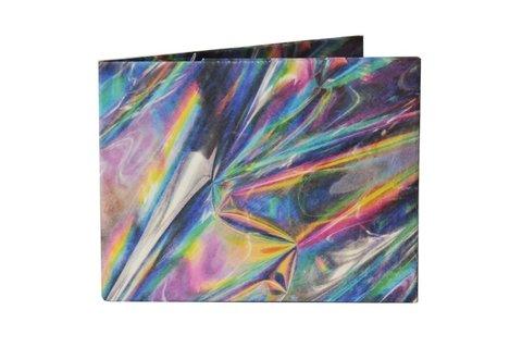 Carteiras de Papel Tyvek® - Monkey Wallets® - Hologram