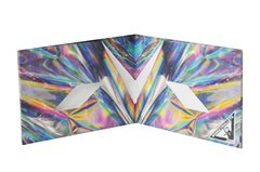 Tyvek® Wallets - Monkey Wallets® - Hologram on internet