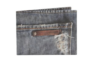Tyvek® Wallets - Monkey Wallets® - Jean