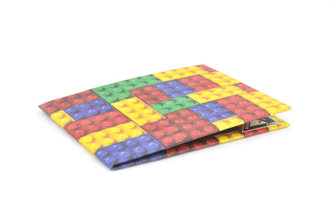 Tyvek® Wallets - Monkey Wallets® - Lego - buy online
