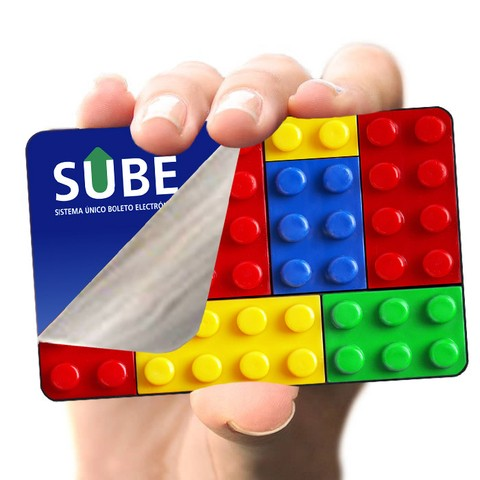 CARD KIT - LEGO - buy online