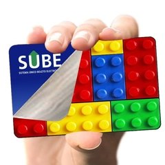 CARD KIT - LEGO