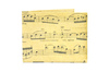 Tyvek® Wallet - by Monkey Wallets® - Partitura