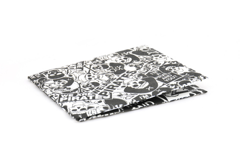 Tyvek® Wallets - Monkey Wallets® - Pirate - buy online
