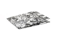 Billeteras de Papel Tyvek® - Monkey Wallets® - Pirata - comprar online