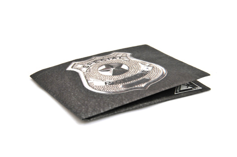 Tyvek® Wallets - Monkey Wallets® - Police - buy online