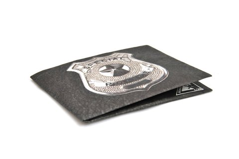 Billeteras de Papel Tyvek® - Monkey Wallets® - Policía - comprar online