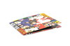 Billetera de papel Tyvek® - by Monkey Wallets® - Pop Art - comprar online
