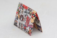 Mini Monkey Wallet® - Pop Art - comprar online