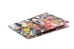 Billeteras de Papel Tyvek® - Monkey Wallets® - PopArte - comprar online