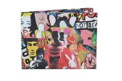Tyvek® Wallets - Monkey Wallets® - PopArte