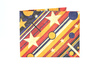 Tyvek® Wallet - by Monkey Wallets® - Retro