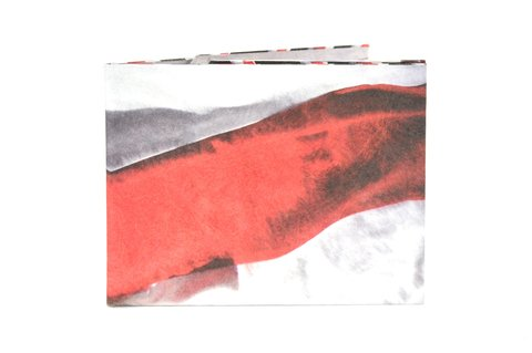 Carteira de papel Tyvek® - by Monkey Wallets® - River