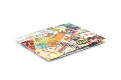 Billetera de papel Tyvek® - by Monkey Wallets® - Rock - comprar online