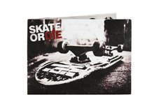 Billetera de papel Tyvek® - by Monkey Wallets® - Skater - comprar online