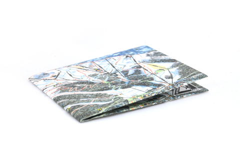 Tyvek® Wallets - Monkey Wallets® - Ski - buy online