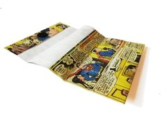Tabaco Pouch - Comics on internet