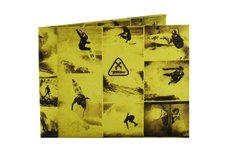 Tyvek® Wallet - by Monkey Wallets® - Surfer - buy online