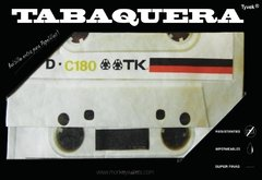 Tabaco Pouch - Cassette