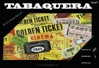 Tabaco Pouch - Tickets - buy online