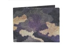 Tyvek® Wallets - Monkey Wallets® - Tela Camuflada