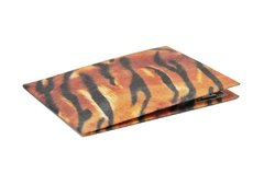 Billeteras de Papel Tyvek® - Monkey Wallets® - Tiger - comprar online
