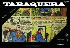 Tabaco Pouch - Comics