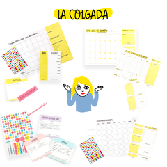 Planners Paprika