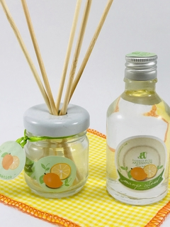 Mini Kit  Difusor Mango-Citrus en internet