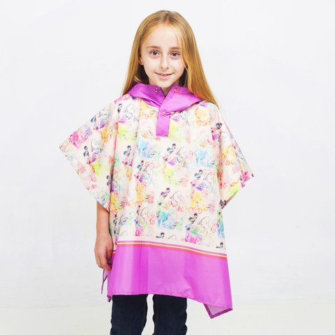 Mini Poncho Pocket Francia