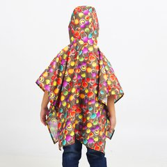 Mini Poncho Pocket Gotones
