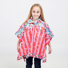 Mini Poncho Pocket Circopate Nena
