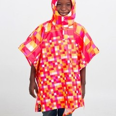 Mini Poncho Pocket Zoom - comprar online