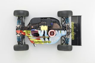 Kyosho Inferno MP9 TKI3